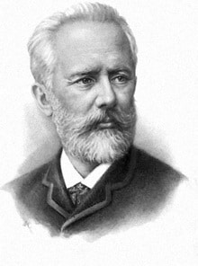 Tchaikovsky's Slavonic March