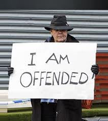 Are You Offended?