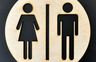 Restrooms and Equality