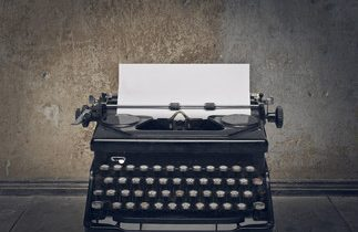 Writing a Novel: My New Project