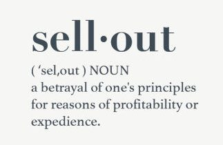 Companies and Their Beliefs: A Guide to Selling Out