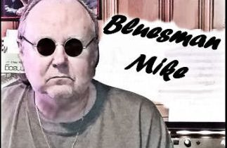 Bluesman Mike