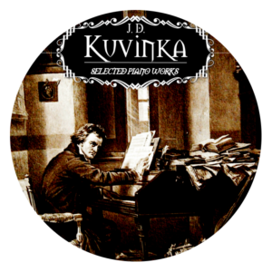Music - Selected Piano Works